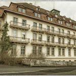 Sanatorium-