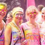 Holi Color Run, Stuttgart