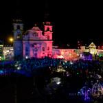 Venezianische Messe Ludwigsburg, 7.-9.9.18
