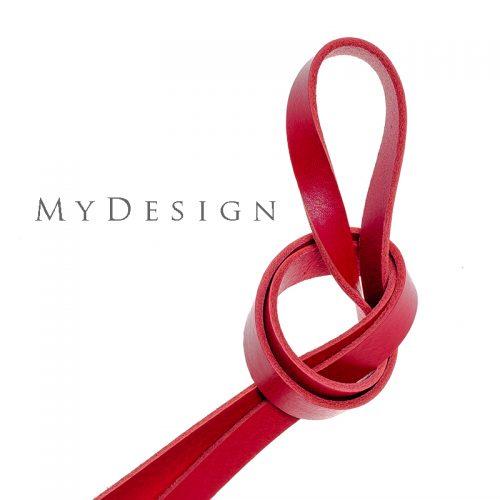Qik:Strap MyDesign rot