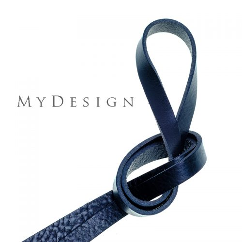 Qik:Strap MyDesign schwarz